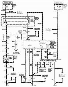 1992 Isuzu Amigo Wiring Diagram