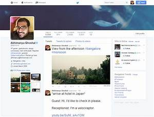Twitter is removing backgrounds from user profiles