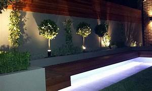 Modern Garden Lighting Lighting Ideas