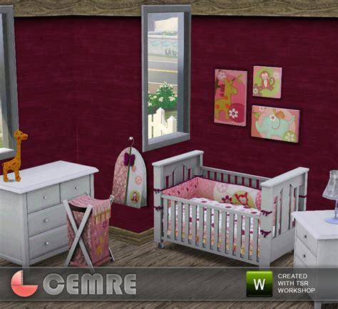 Cemre's Lindsey Nursery Collection