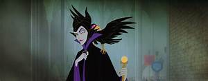 Scene Stealer: Maleficent gatecrashes the party - the ...