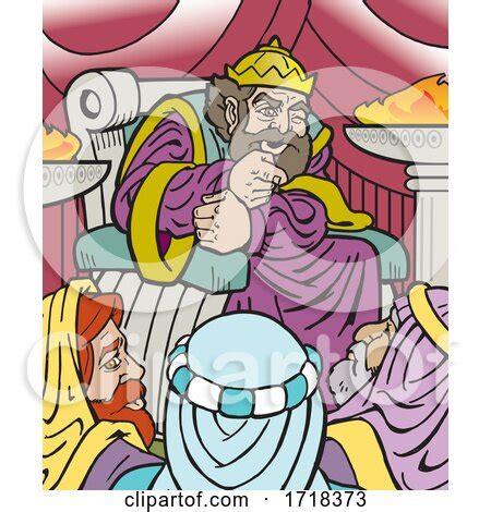 King Herod by Johnny Sajem #1718373