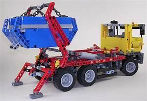 Lego Technic Occasion : lego technic camion benne lego technic camion benne youtube lego technic moc camion benne ~ Medecine-chirurgie-esthetiques.com Avis de Voitures