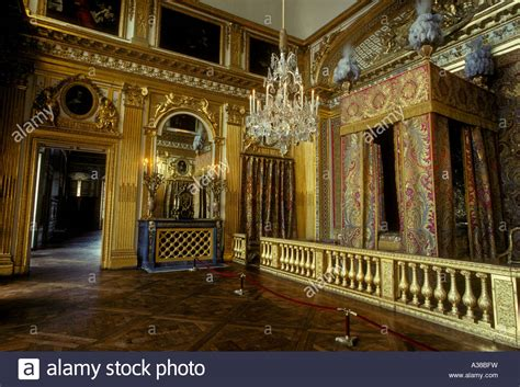 chambre du roi versailles bedchamber chambre du roi palace of versailles