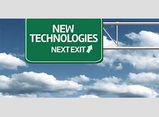 Don't Be Afraid, It's Just New Technology Law Technology