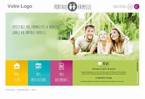 Portail Famille Le Pontet : logiciel internet portail famille structure enfance et ~ Dailycaller-alerts.com Idées de Décoration