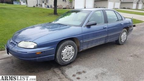 Armslist  For Saletrade 98 Chevrolet Lumina 102k Miles