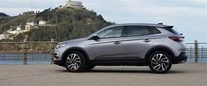 Opel Grandland X Rot : de ultimate opel grandland x ~ Jslefanu.com Haus und Dekorationen