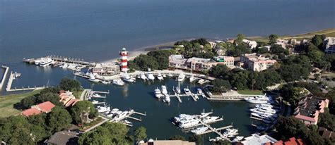 Official Hilton Head Island, South Carolina Vacation