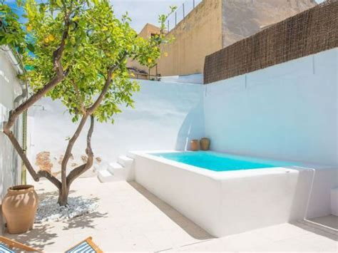 decor pools piscinas pequenas  patios pequenos