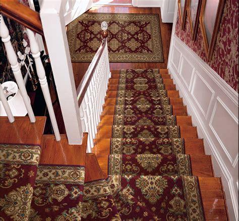 carpet runners for stairs burgundy carpet stair runner palace garden style