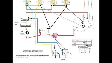 Working Wiring Diagram Using Yamaha Switch Youtube