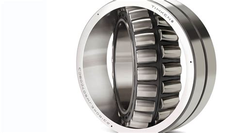 Spherical Roller Bearing | The Timken Company