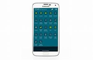 Galaxy S5 Bloatware List