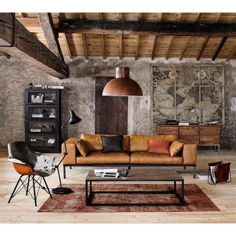 canapé style cagne chic les 25 meilleures idées concernant décor de canapé marron