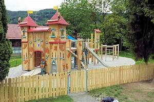 Kinderspielplatz Selber Bauen : mittelalter spielplatz in bad aibling kimapa ~ Markanthonyermac.com Haus und Dekorationen