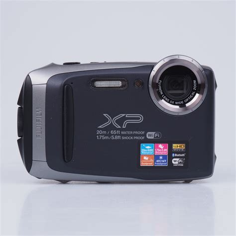 best fuji digital fujifilm finepix xp130 digital cameras silver