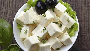 Feta cheese guide - butter and cheese