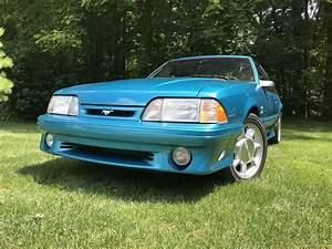 1993 Ford Mustang SVT Cobra for Sale | ClassicCars.com | CC-1249514