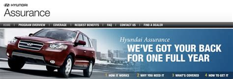 Hyundai Assurance Program by Hyundai Assurance Quot Plus Quot Adds 90 Day Payment Relief To