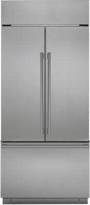 monogram zipsnnsszksbhpnss   french door refrigerator  statement handle kit