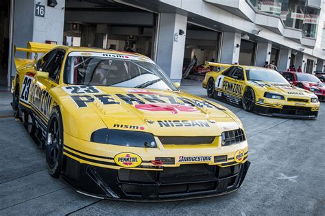 EVENTS: The 2017 NISMO Festival was a moving tribute to ...