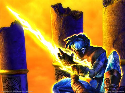 Artist Mention Mondays And Soul Reaver Teaser