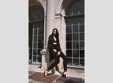 Kendall + Kylie Spring 2017 ReadytoWear Collection