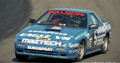 mazda rx 7 series iv the turbocharged bathurst supercar that never made it shannons club