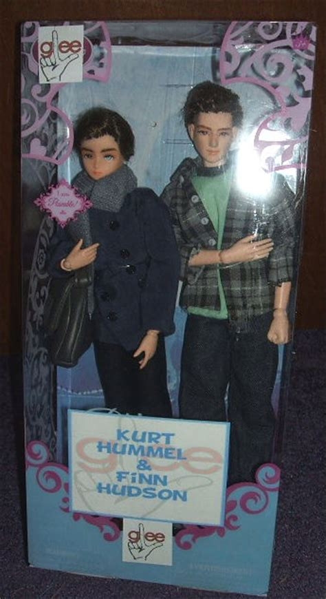 kurt hummel  ndr volks doll