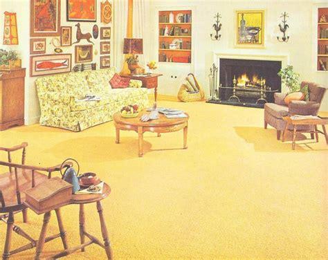 1960s Vintage Home Decor