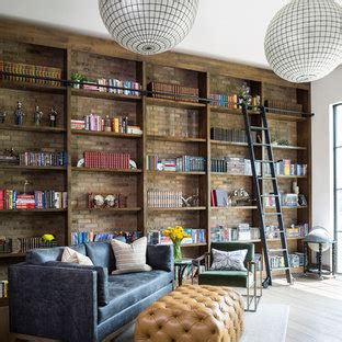 Popular Eclectic Home Office Design Ideas