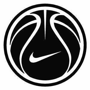 Nike - Logo (Basketball) - Outlaw Custom Designs, LLC
