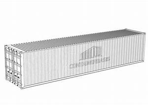 40 Fuß Container In Meter : 40 fu container info angebote ~ Whattoseeinmadrid.com Haus und Dekorationen