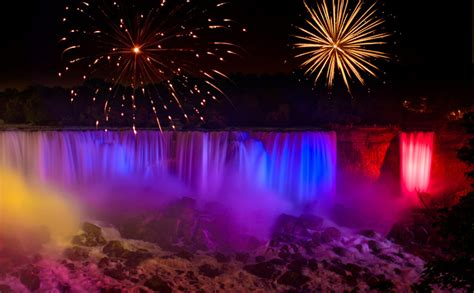 canapé sky experience an unforgettable year s in niagara