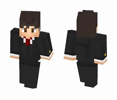 Suit Pvp Boy Minecraft Skin Skins Superminecraftskins