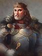 Emperor Constantine XI (Premysloides Dynasty ...