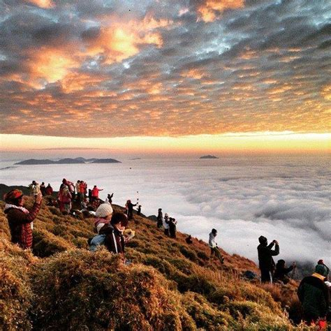 Mt Pulag hikers now required to show health clearance – DENR
