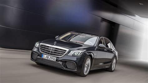 2018 Mercedesamg S 65 Review  Top Speed