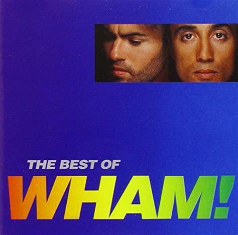 wham ringtone the best of wham cd covers