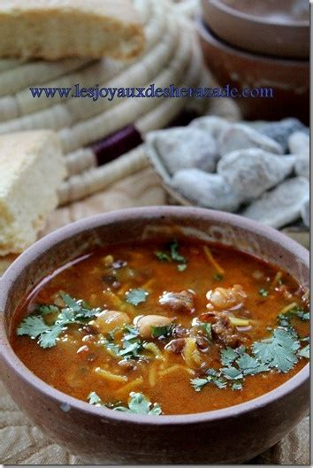 cuisine marocaine harira 49 best images about plas marocain on