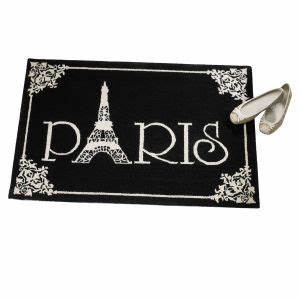 paris bathroom on pinterest paris themed bathrooms With paris bathroom rug