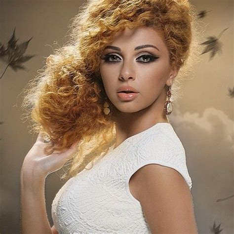Myriam Fares مريم فارس