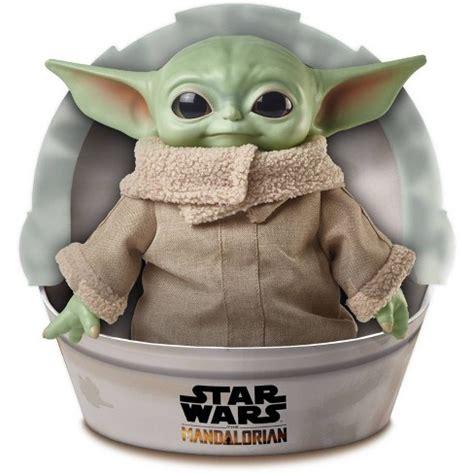 Star Wars Grogu Plush Toy, 11