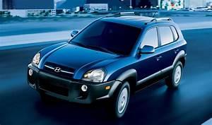 Hyundai Tucson Specs  U0026 Photos - 2004  2005  2006  2007  2008  2009
