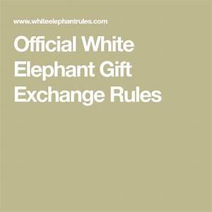 The 25 Best White Elephant Christmas Ideas On Pinterest Christmas ...