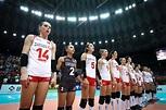 2019土耳其女排国家队26人名单 纳兹产后复出入围_排球_新浪竞技风暴_新浪网