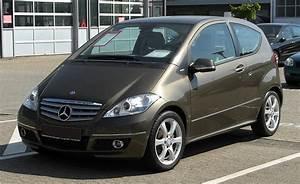 Mercedes A 180 : mercedes benz a 180 cdi avantgarde photos and comments ~ Mglfilm.com Idées de Décoration