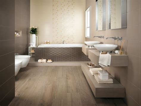 farben badezimmer glänzende bad fliesen atlas concorde italienische eleganz im bad