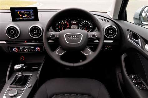 interieur audi a3 sportback 2013 test audi a3 sportback 1 4 tfsi 2013 carblogger